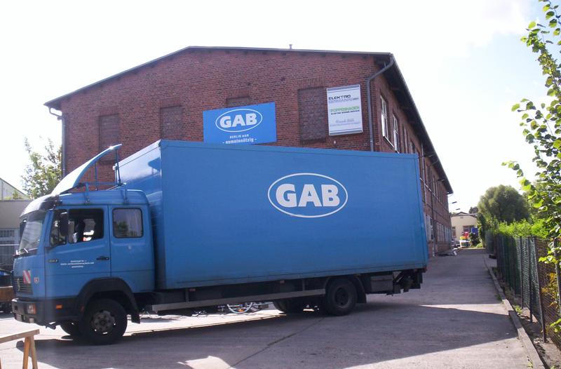 Gab Berlin